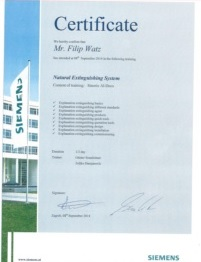 Sinorix Al-Deco certifikat web 1